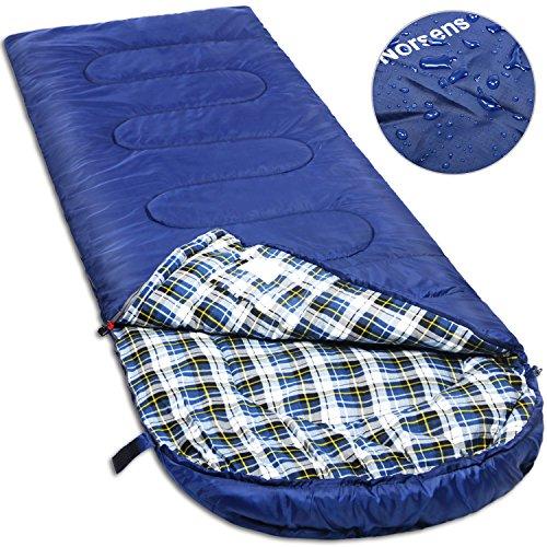 Norsens koldt vejr sovepose Of Temperaturområde 30-6184