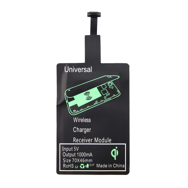 Amazon.com: Adaptador de carga ligero para Android portátil ...