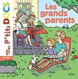 "Afficher ""Mes p'tis docs Les grands-parents"""