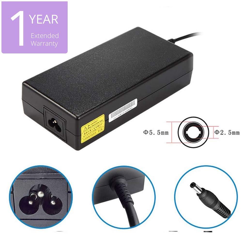 Topnma 19V 3,42A 65W Cargador Portatil para ASUS/Toshiba/Lenovo/Medion Output: 19V 3.42A 65W Cargadore y adaptadore Conector: 5.5 * 2.5mm