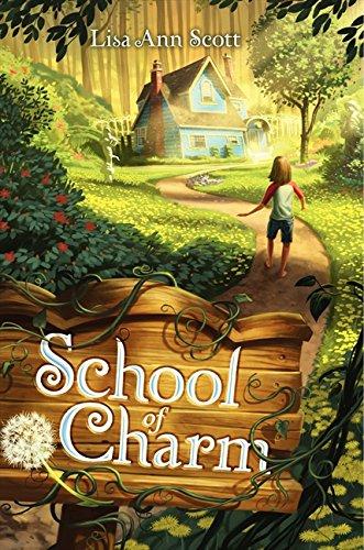 Read Online School of Charm pdf epub