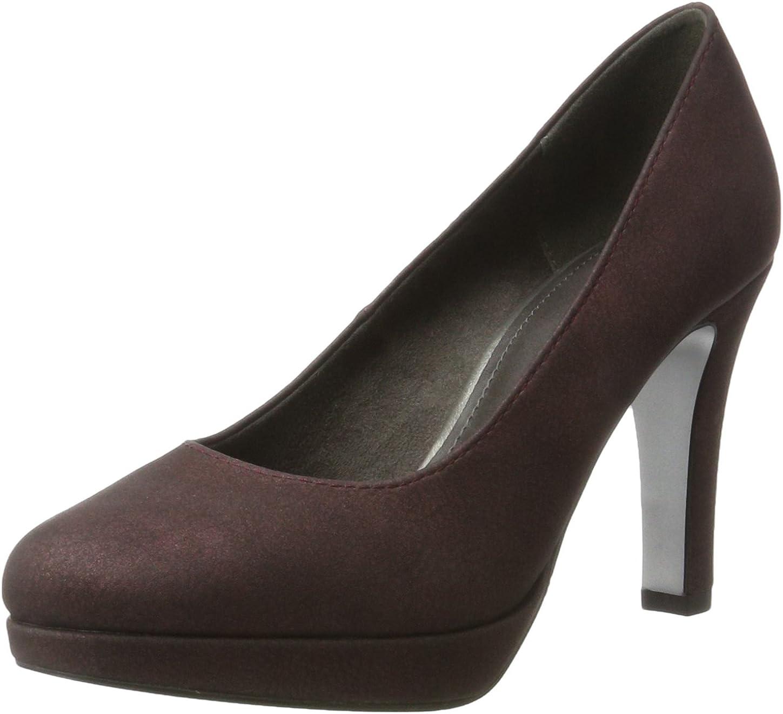 ser 22400, Zapatos de Tacón para Mujer