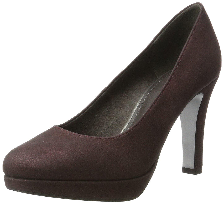 TALLA 38 EU. ser 22400, Zapatos de Tacón para Mujer