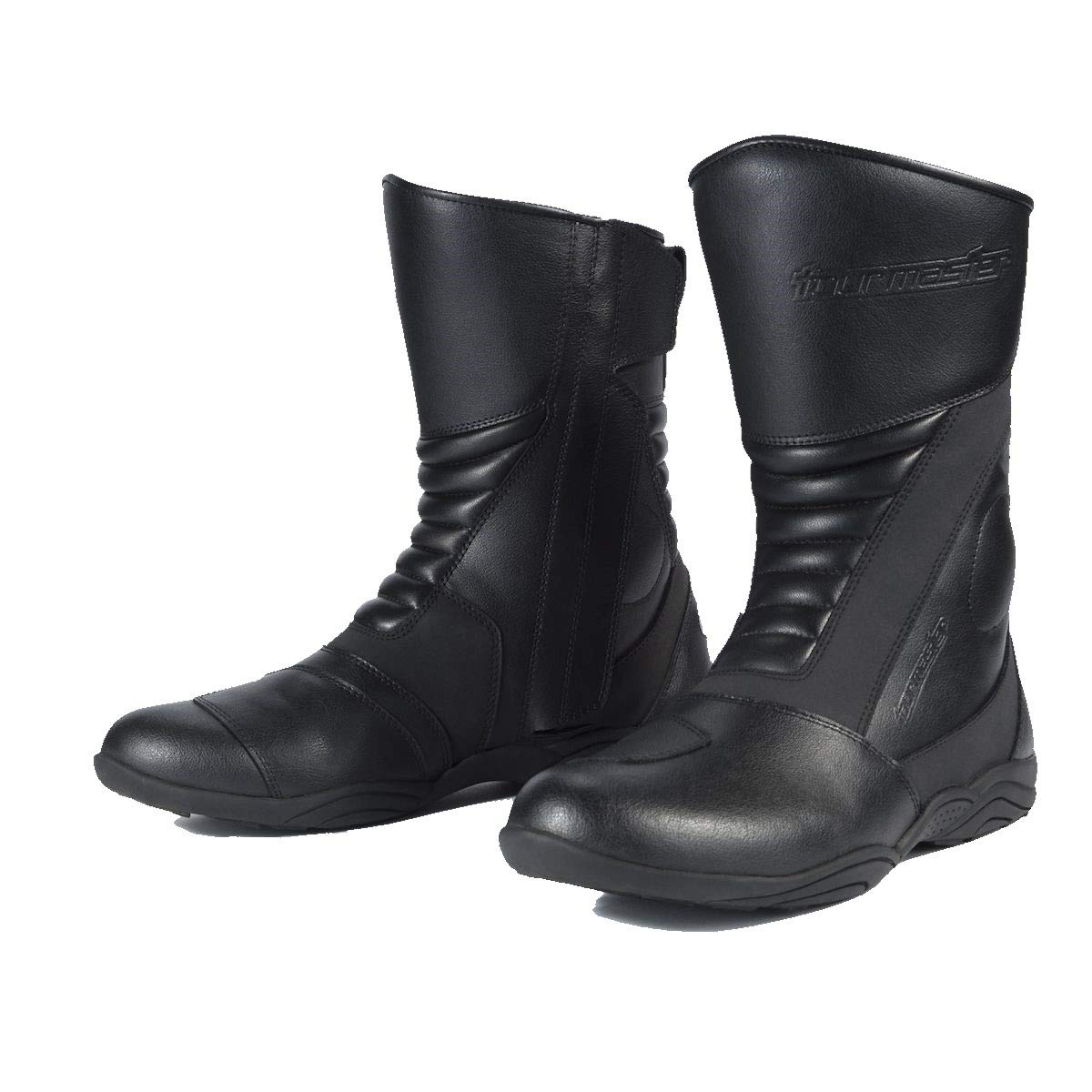 TourMaster Solution 2.0 Cold-Weather WP Road Boots Black, 12.5W