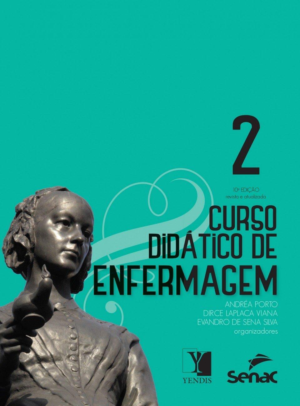 Download CURSO DIDATICO DE ENFERMAGEM MODULO II - 10ª ED pdf