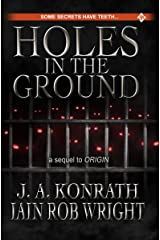 Holes in the Ground Kindle Edition