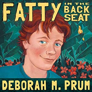 Fatty in the Back Seat Audiobook