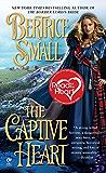 The Captive Heart (Border Chronicles Book 3)