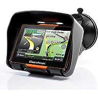 Excelvan - Navegador GPS Para Coche y Motos