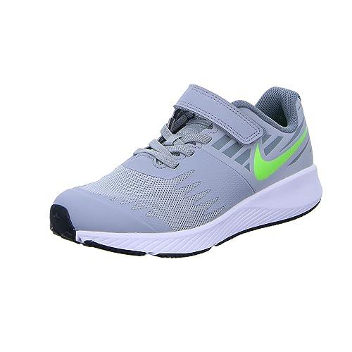 new style bbe37 c47d1 Nike Star Runner (PSV), Scarpe da Fitness Bambino  Amazon.it  Scarpe e borse