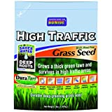 Bonide 60281 High Traffic Grass Seed, 3-Pound