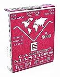 Cassese V-nails Hardwood – Type UNI- 07mm