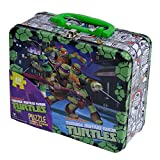 Nickelodeon TMNT Puzzle in a Lunch Box (48-Piece)