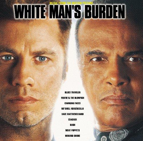 White Man's Burden Original Mo...