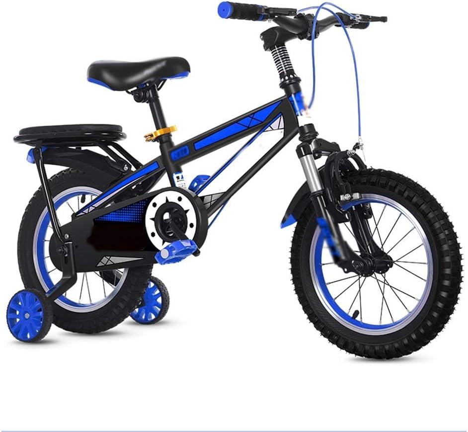 Bicicletas HAIZHEN niños, 12 14 16 Pulgadas para niños con ...