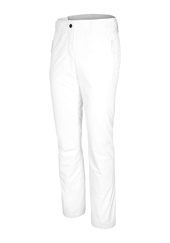 blanc Taille 34 Ziener panja Lady (Ski Pantalon)