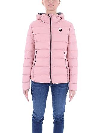 Blauer USA - Chaqueta - para Mujer Rosa Marke Talla M ...