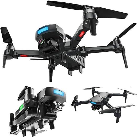 Lily Drone de Control Remoto Plegable por GPS, cuadrupolo de Flujo ...