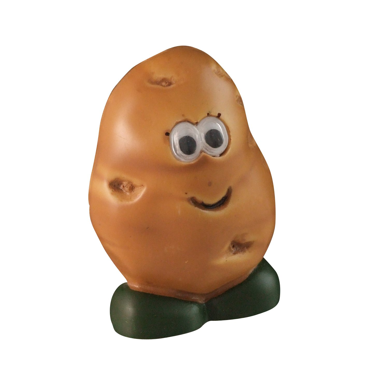 Msc International Mr Potato Brush (1, A) 50740PRO