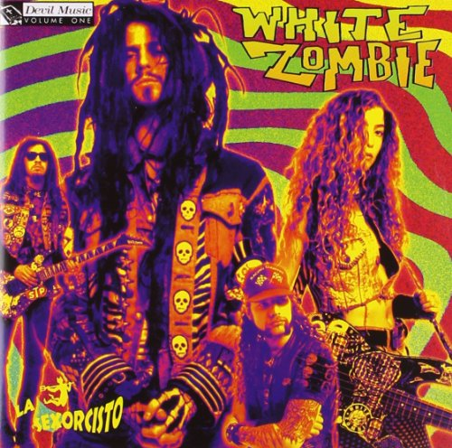 White Zombie - Killer Buzz - Disc 1 - Zortam Music