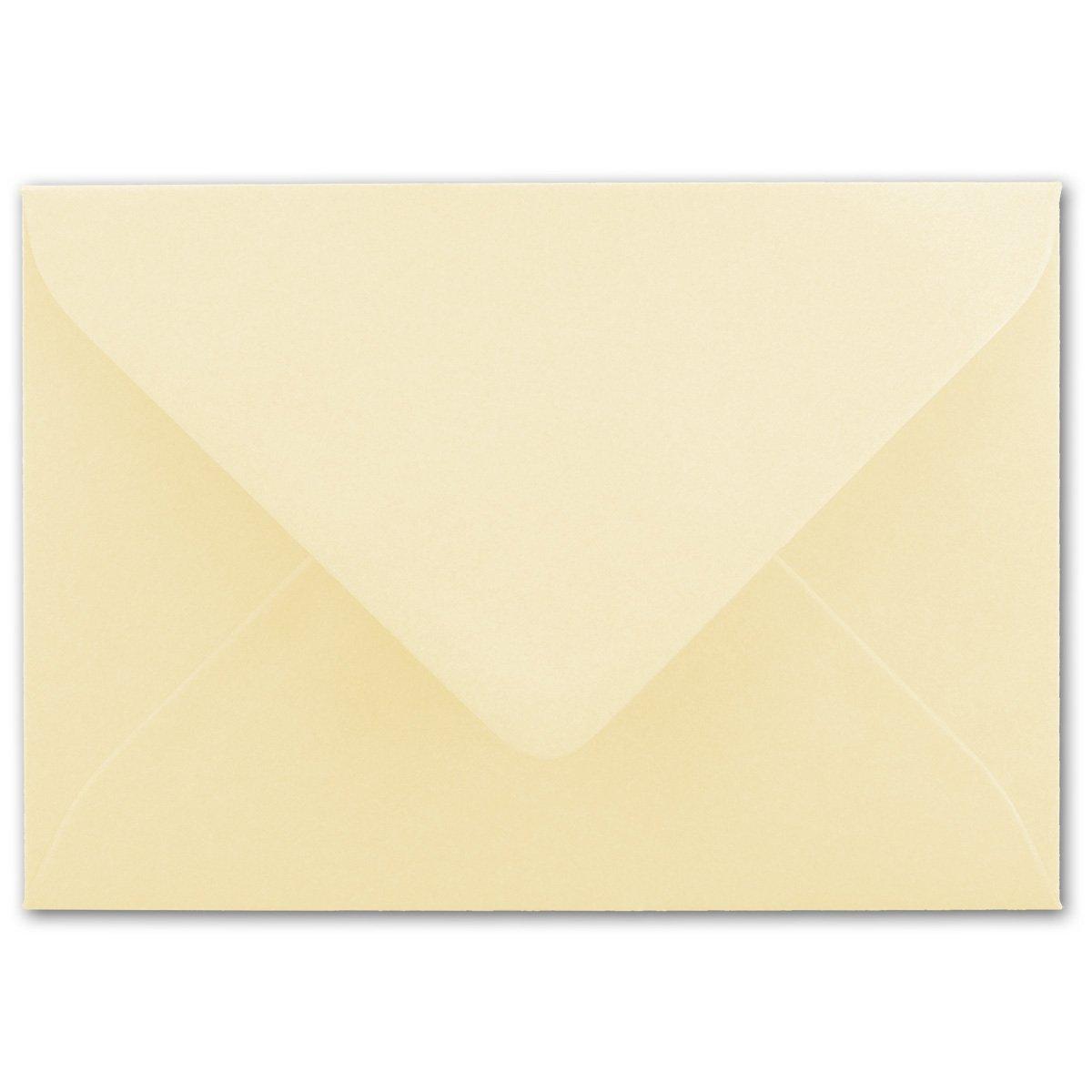 75 Sets - Faltkarten Hellgrau - Din A5 A5 A5  Umschläge Din C5 - Premium Qualität - Sehr formstabil - Qualitätsmarke  NEUSER FarbenFroh B07BSHVDWK Kartenkartons Qualität 55d0c3
