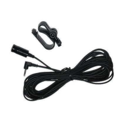 Amazon com: Sunroadway® Bluetooth Microphone Mic for Pioneer