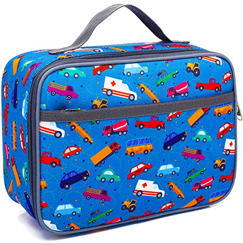 Kids Lunch box Insulated