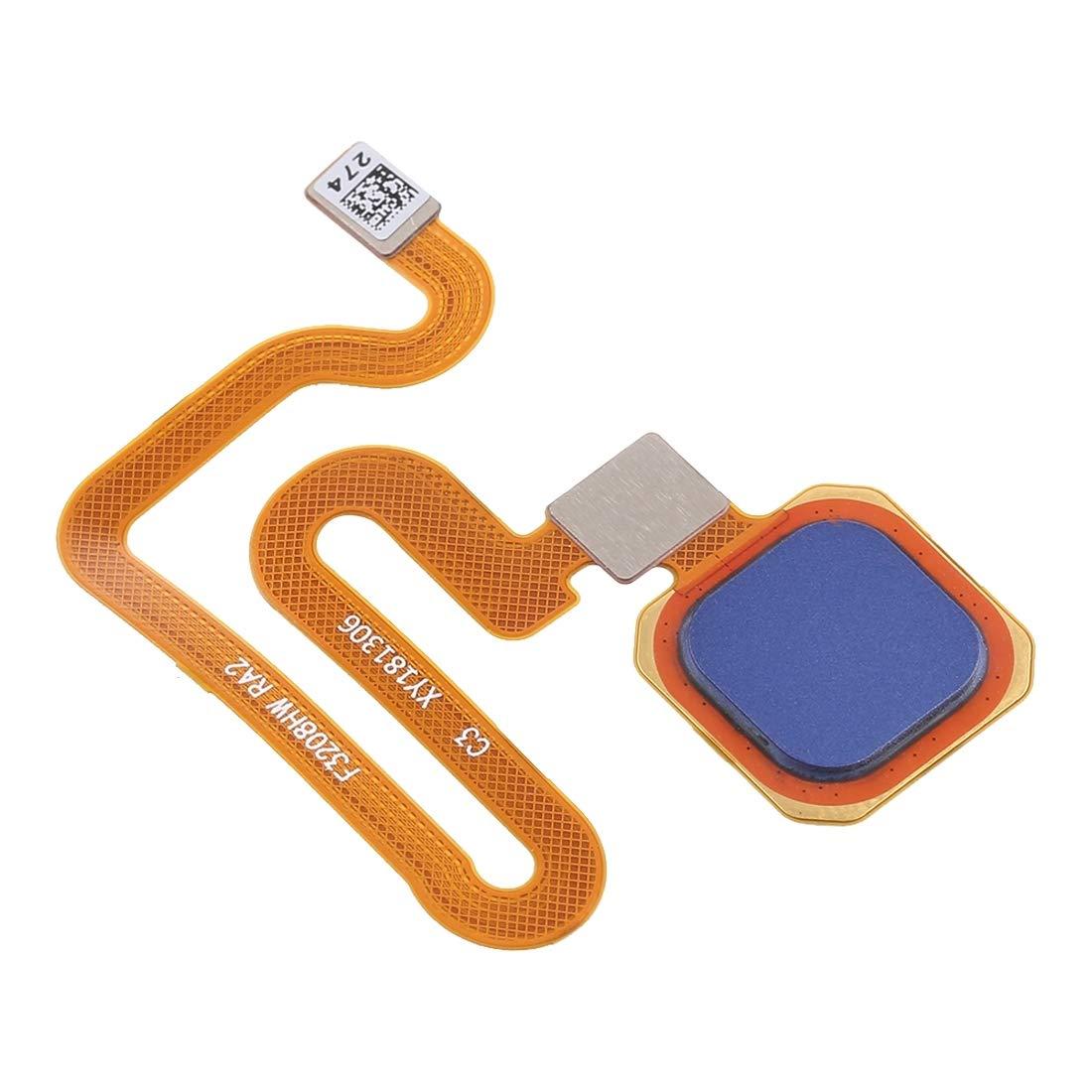 Amazon.com: Replacement Pats, Fingerprint Sensor Flex Cable for Vivo X20 Plus / X20 (Color : Rose Gold): Electronics