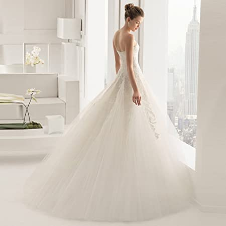 Vestidos para embarazadas para boda civil