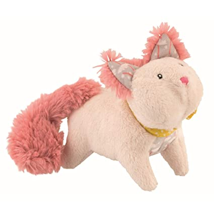 08ec96bac Amazon.com  Moulin Roty Juliette the Cat  Toys   Games
