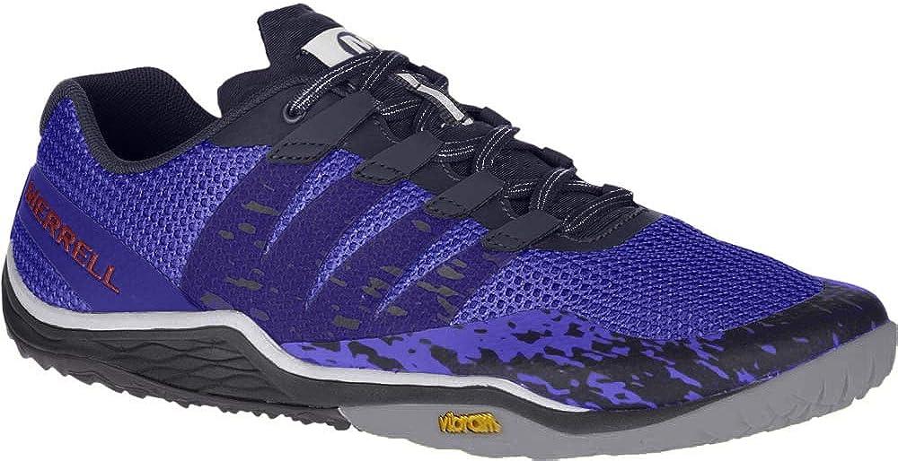Merrell Trail Glove 5, Zapatillas para Hombre