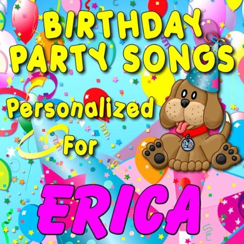 This Old Man Song for Erica (Ereca, Ericka, Erika, - Man Erica
