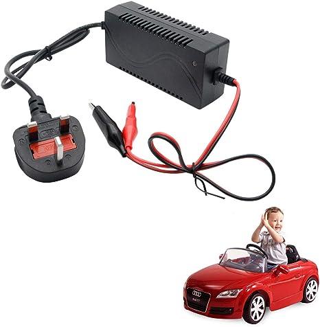chargeur voiture électrique jouet