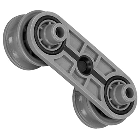 Spares2go Cesto Ferroviario carga cajón rack ruedas para ANSONIC ...