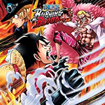 One Piece Burning Blood - PS4 [Digital Code]