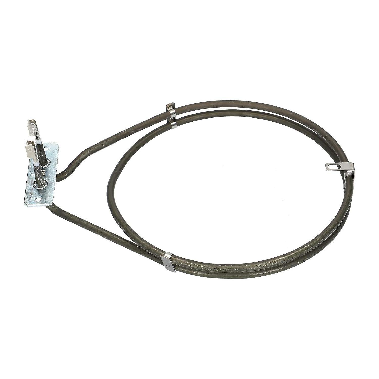 Heizung Heizelement Umluftheizung für Backofen Herd für AEG Electrolux 357042405