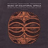 Music Equatorial Africa / Various