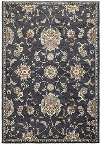Oriental Weavers 4927B-9.10 X 12.10 Pasha Machine Woven Indoor Area Rug 9'10