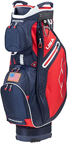 Sun Mountain 2020 Sync Golf Cart Bag