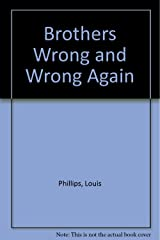The Brothers Wrong and Wrong Again Hardcover