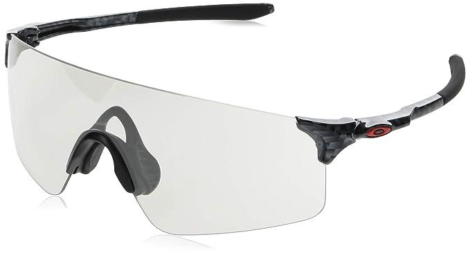 Amazon.com: Oakley EVZero - Gafas de sol para hombre, ajuste ...