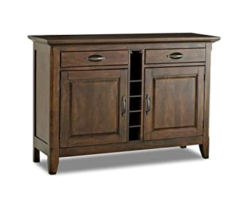 Amazon.com - Klaussner CARTURRA Dining Room Sideboard - Buffets ...