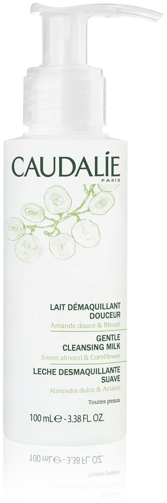 Caudalie Gentle Cleanser travel-100 ml