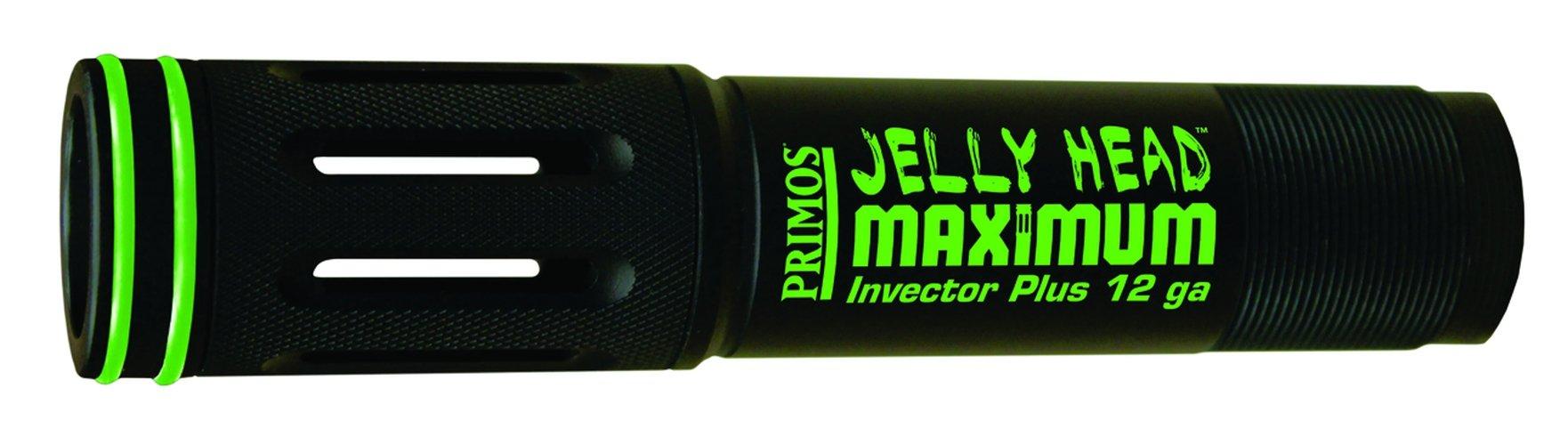 Primos 69405 Jelly Head Mag Lure, 12 gal