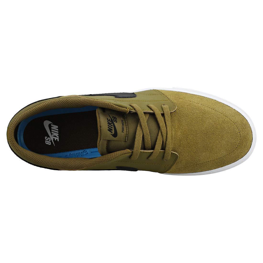 Nike SB Portmore II Solar Scarpe da da da Skateboard Unisex – Adulto B07HHLYKRZ Parent | Eccellente valore  | prezzo di vendita  | Nuovo Prodotto  | Primo nella sua classe  | Ogni articolo descritto è disponibile  | adottare  1a45e4