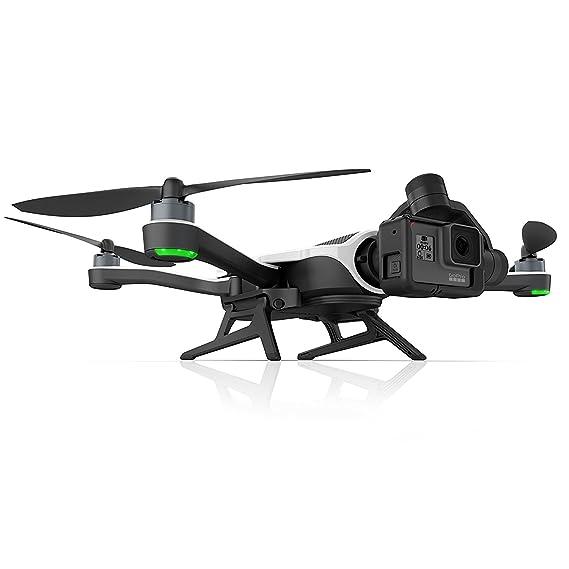 GoPro Karma - Drone con Hero 6, Color Negro y Blanco: Amazon.es ...