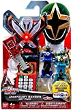 Power Rangers Super Megaforce Legendary Ranger Key Pack Roleplay Toy [Ninja Storm]
