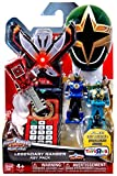 Power Rangers uper Megaforce Legendary Ranger Key Pack Roleplay Toy [Ninja Storm]