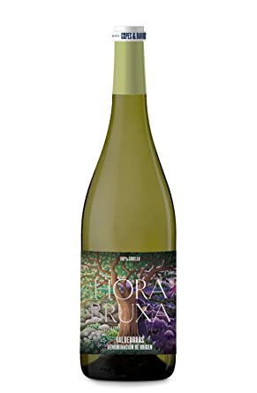 Hora Bruxa - Vino Blanco 100% Godello DO Valdeorras