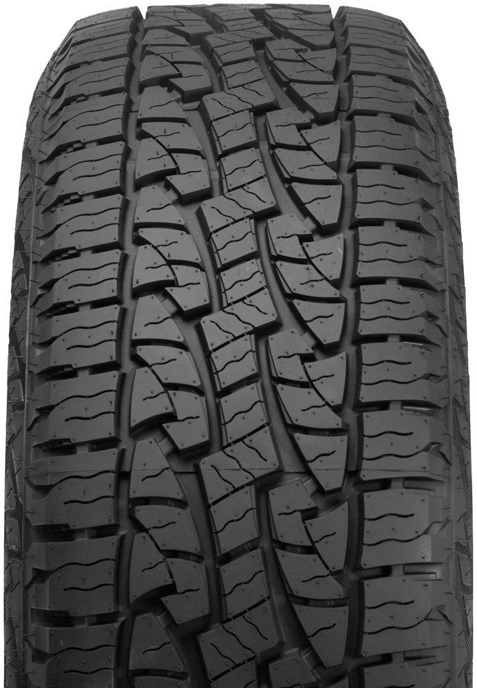 Nexen Roadian AT Pro RA8 Radial Tire - 245/75R16 111S by Nexen (Image #2)